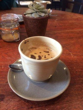 Coach House Coffee Shop: photo1.jpg