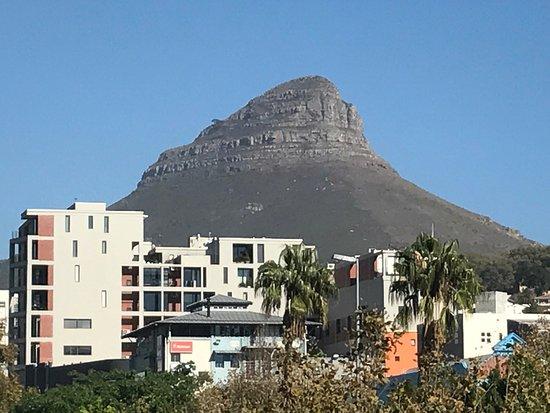 Cape Town Gateway Visitor Centre