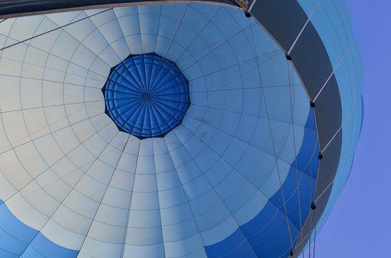Aeronefs et aerostats de Provence