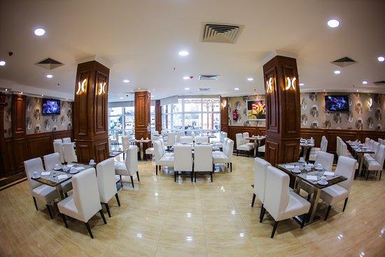 Tolip Inn Maadi