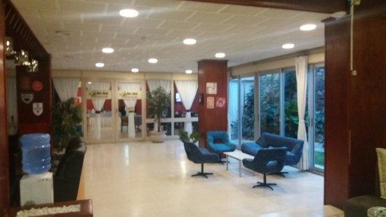 Tacuarembo Hotel: 20170809_072532_large.jpg