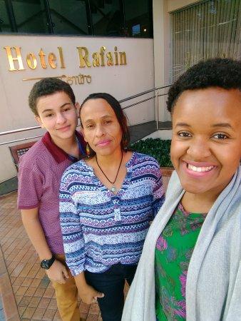 Hotel Rafain Centro Εικόνα