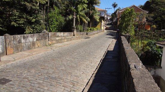 Ponte do Rosário ou Caquende