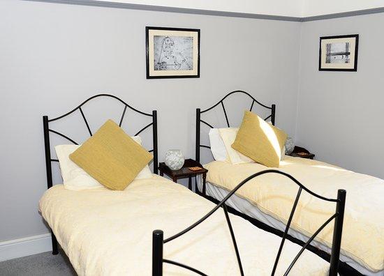 Trefriw, UK: Room 1