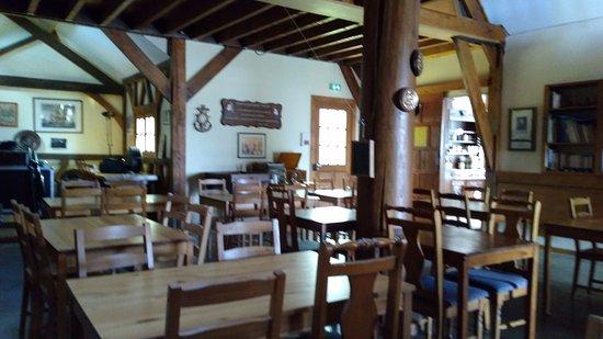 Interieur taverne. - Picture of La Taverne du Jean bart, Gravelines ...