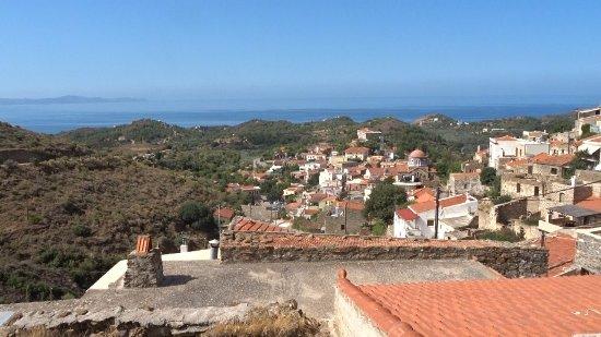 Volissos, Grèce : Views