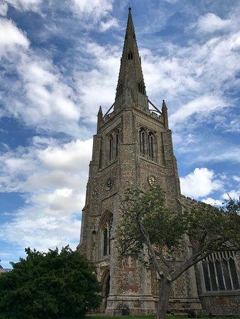Thaxted, UK: photo3.jpg