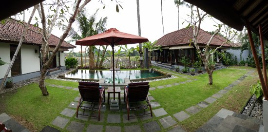 Villa Kaba Kaba Resort Bali Photo