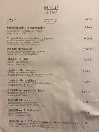 Tessera, Italia: photo5.jpg