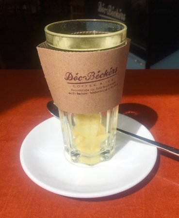 Doc-Beckers Coffee & ICE