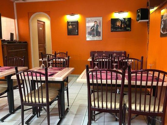 Arcis sur Aube, Francia: Pizz'Lunch & Diner