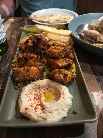 Souks Mediterranean Street Food 이미지