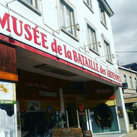 Musee de la Batailee Des Ardennes : Музей