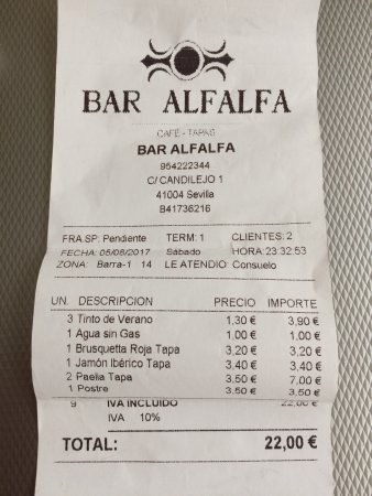 Bar Alfalfa: photo0.jpg