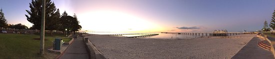 Busselton, Australia: Scenic view, amazing for fishing spot and lovely place evening walks. overall lots of memories