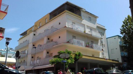 Hotel Stella Alpina Rimini