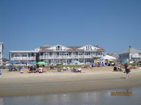 Normandie Oceanfront Motor Inn Foto