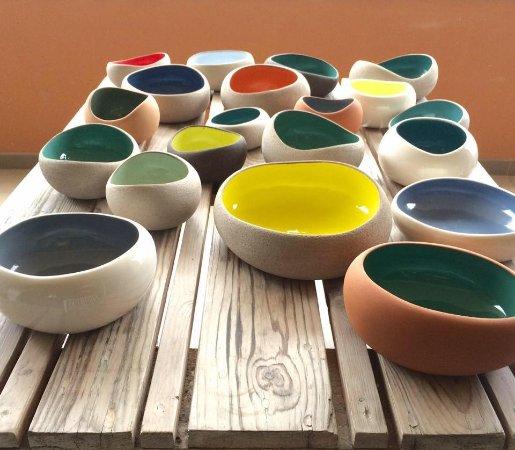 Myrto Zirini Ceramics