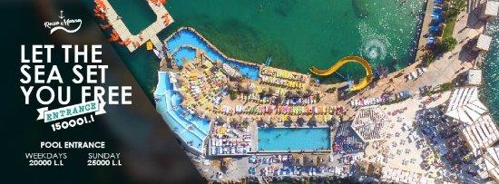 El Heri, Ливан: Rocca overview
