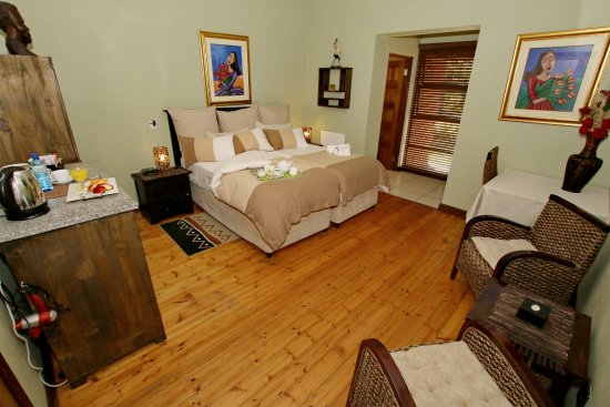 Benoni, South Africa: The Palms Luxury Room