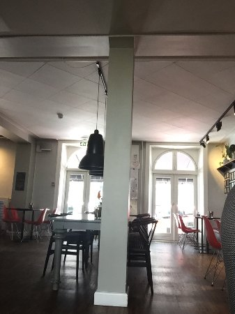 Ibsens Hotel: photo0.jpg