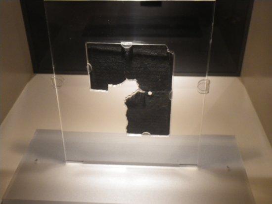 eff2b994e6f venkovni expozice - Picture of Alanya Arkeoloji Muzesi