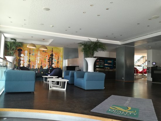 Quality Hotel Waterfront Alesund: IMG_20170809_115212_large.jpg