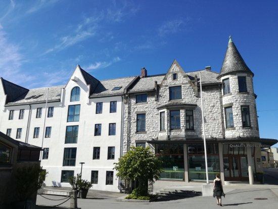 Quality Hotel Waterfront Alesund: IMG_20170809_114910_large.jpg