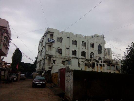 Pipariya照片