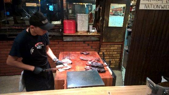 Lockhart, TX: Butcher