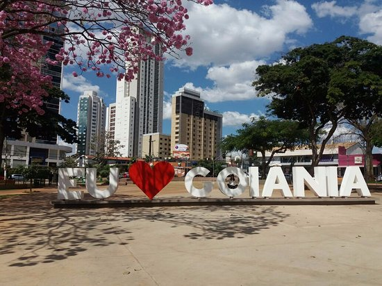 Goiania : restaurants