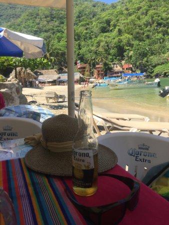 Boca de Tomatlan Photo