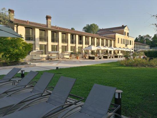 Ponzano Veneto, Italy: IMG_20170805_190903_large.jpg