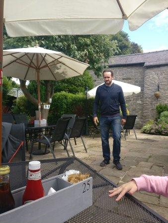 Rose Cottage Cafe Castleton Restaurant Reviews Phone