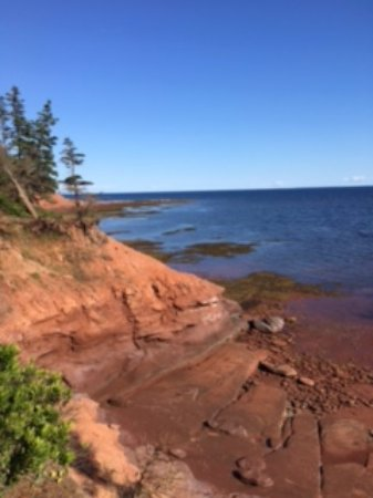 Annandale-Little Pond-Howe Bay 사진