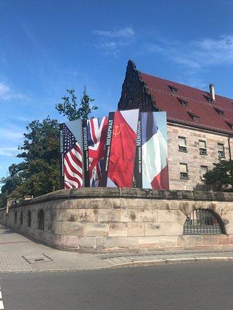 Palais de justice de Nuremberg : photo0.jpg