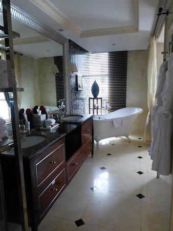 Sofitel Legend Metropole Hanoi: Room 753