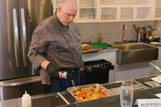 The Experience Is Amazing Picture Of Mesa A Collaborative Kitchen New Albany Tripadvisor