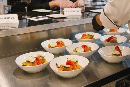 Mesa A Collaborative Kitchen New Albany Tripadvisor