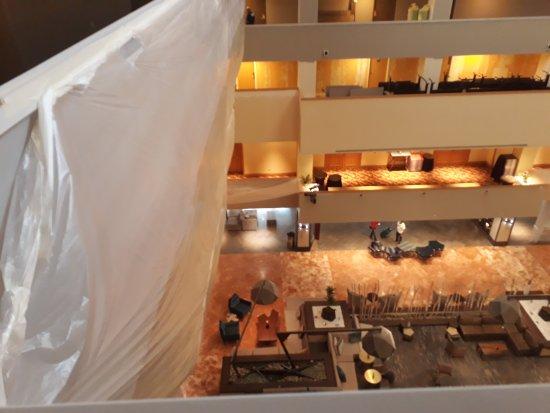 Renaissance Denver Stapleton Hotel: 20170805_075431_large.jpg