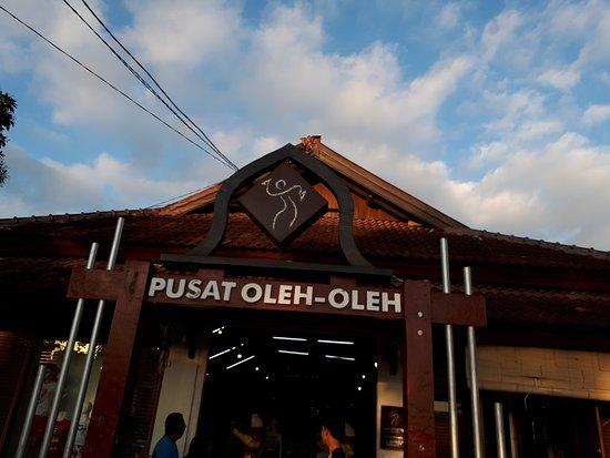 Gandrung Lombok