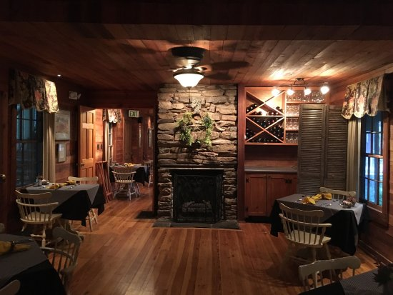Clarkesville, GA: Glen-Ella Springs Inn