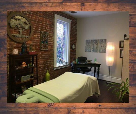 Rachael Warren, LMT Massage & Bodywork