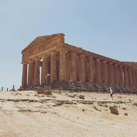 Zdjęcie Province of Agrigento