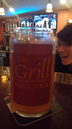 The Grill in Haverhill