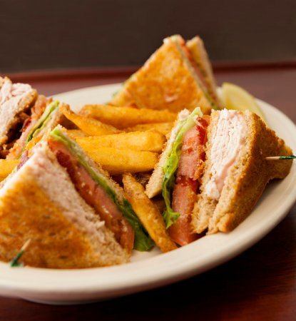Haverhill, MA: Turkey Club