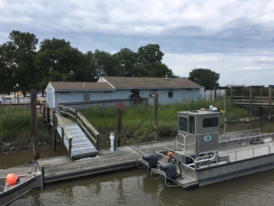 Chespeake & Delaware Branch Canal: Chespeake&Delaware Canal
