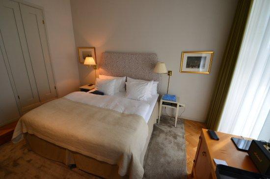 Hotel Diplomat: Klein, aber fein