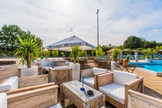 Stein, Alemania: Gemütliche Loungebereiche