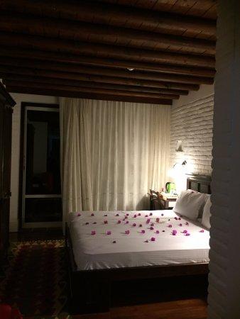 El Vino Hotel & Suites: standard room